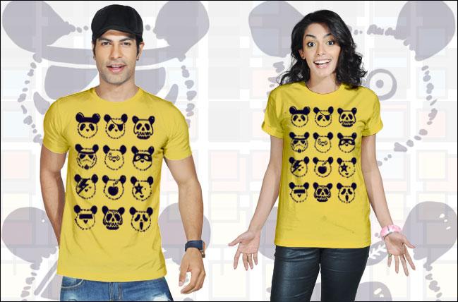 T Shirt Design « Tshirt|Latest Tshirt|Hottest Tshirts|T-Shirt In India